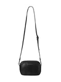 Yeltuor - STATUS ANXIETY - BAGS - STATUS ANXIETY LEATHER PLUNDER BAG - Black -  N/A