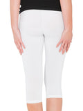Yeltuor - TANI - PANTS - TANI CALF LEGGINGS -  -