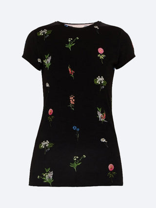 Yeltuor - TED BAKER - Tops - TED BAKER ROOBEY TEE -  -