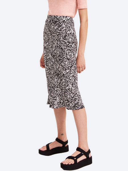 Yeltuor - THE FIFTH - Skirts - THE FIFTH LABEL TRIO SNAKE SKIRT -  -