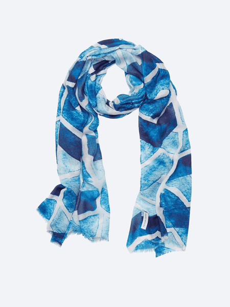 Yeltuor - THE SCARF CO - SCARVES - THE SCARF CO JO SCARF -  -