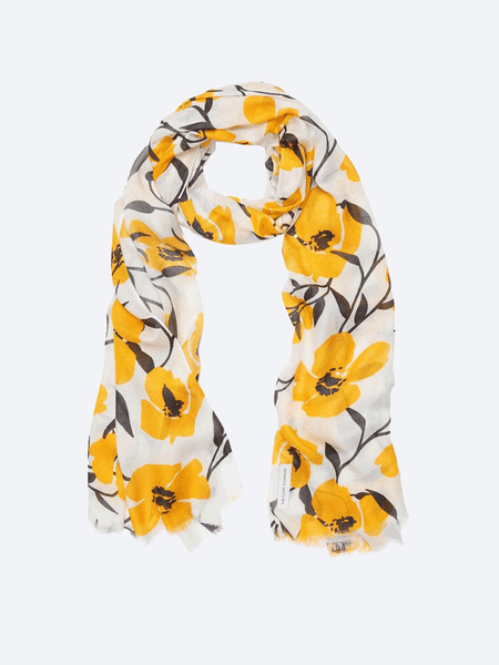 Yeltuor - THE SCARF CO - SCARVES - THE SCARF CO LIANA SCARF -  -