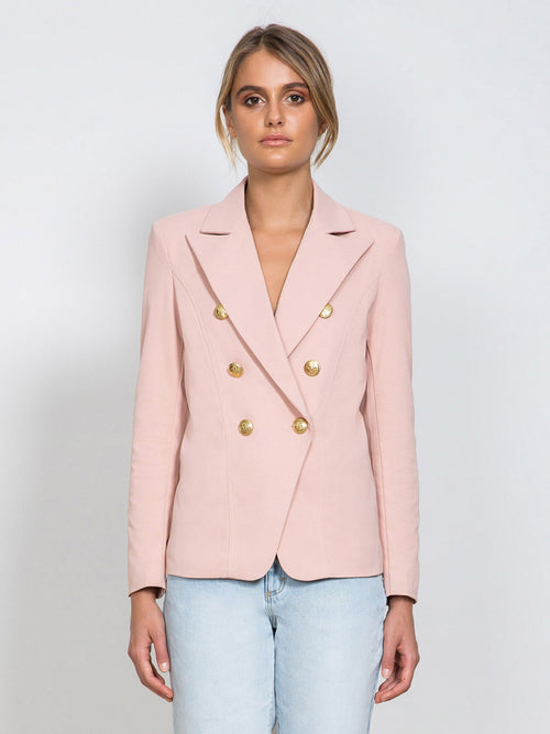 Yeltuor - WISH - Jackets & Coats - WISH GO YOUR OWN WAY BLAZER -  -