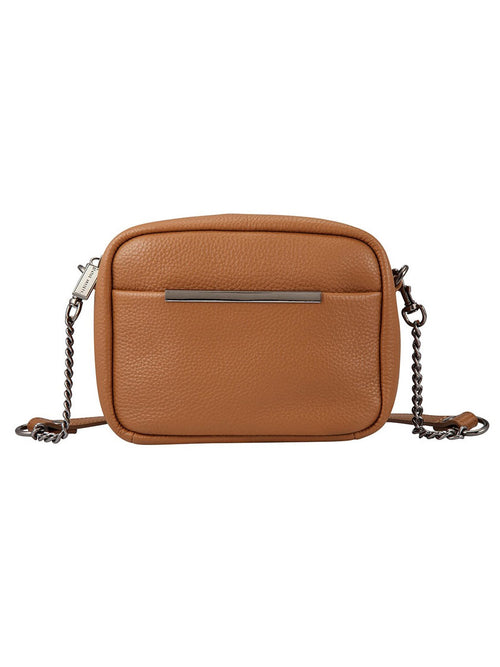 Yeltuor - STATUS ANXIETY - BAGS - Status Anxiety Cult Bag - TAN -  N/A