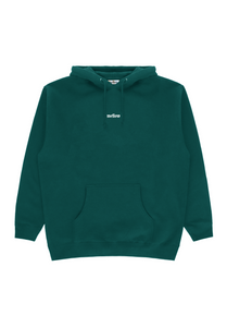 OG Embroidered Hoodie Green