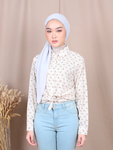 LEWISA BLOUSE SHIRT BT689
