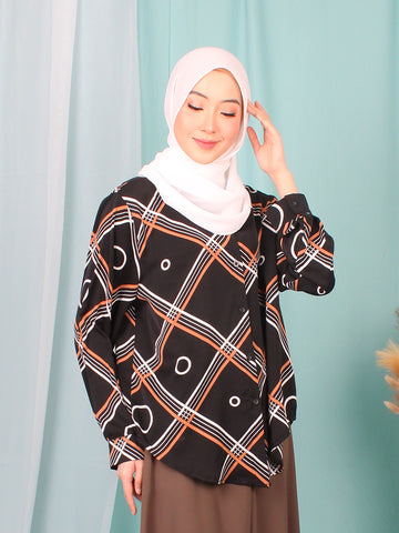 METRO BLOUSE SHIRT BT950