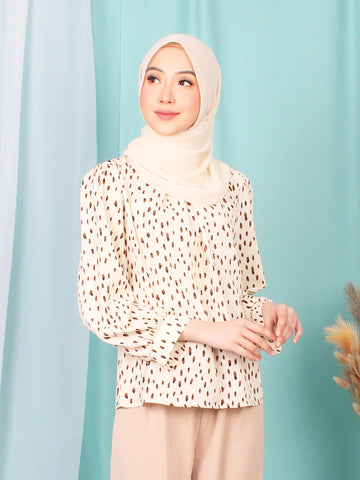SWISS BLOUSE BT949