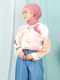 TONES BLOUSE SHIRT BT964