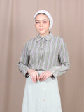 KISSEY BLOUSE SHIRT BT791