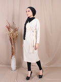 LONG SLEEVES BLOCK TUNIC BT607