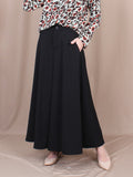 LAYERED WIDE PALAZZO PANTS BP080