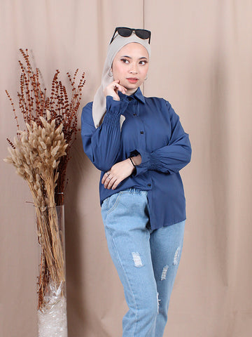FIFFY LONG SLEEVES SHIRT BT664