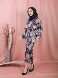 WESTERN PARIO DRESS BD157