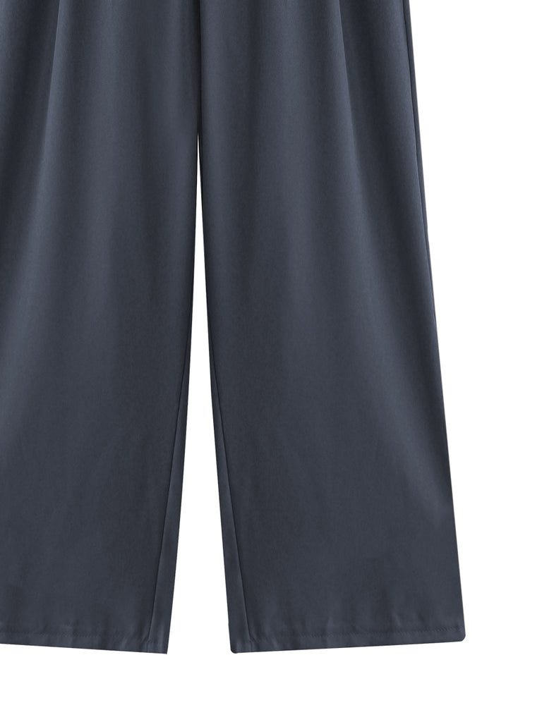 STRAIGHT SUIT TROUSERS BP095