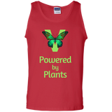 Vegan Powered by Plants Tank Top
