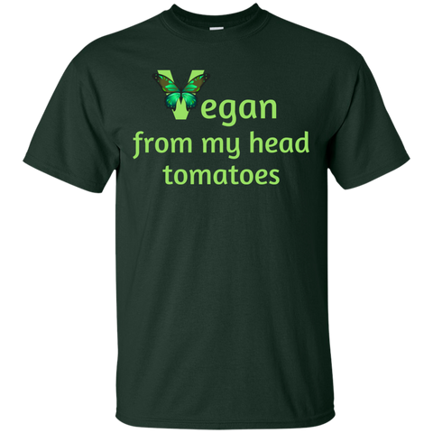Vegan Tomatoes T-Shirt