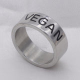 Vegan Ring