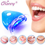 New Dental Teeth Whitening Light, Laser Machine Dental Care - My Beauty Line
