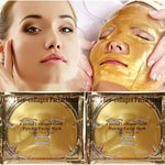Gold Bio-Collagen Peel Face Mask Anti-Aging Whitening Repair Skin - My Beauty Line