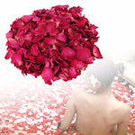 100g Dried Rose Petals BathNatural Dry Flower - My Beauty Line
