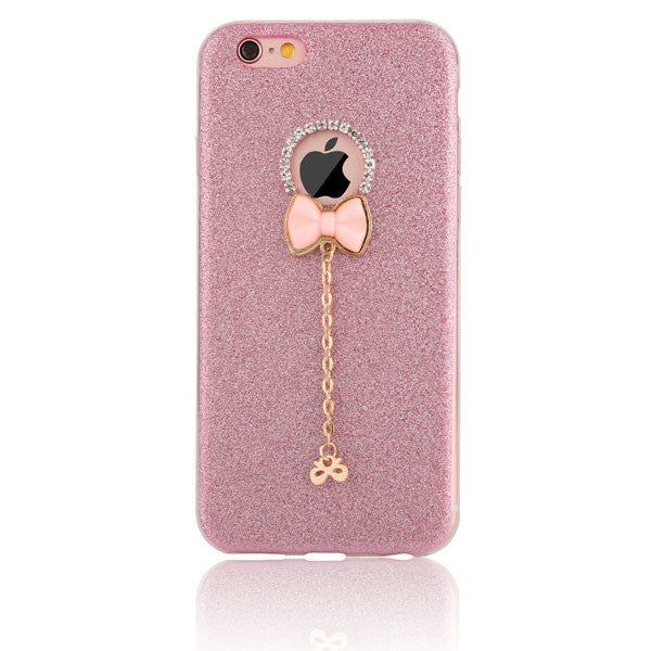 Crystal Phone Cases For iPhone Models - My Beauty Line