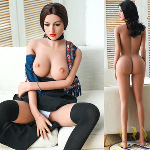 Kama Super Hot Body - MyRealDolls.com - Sex Doll, Realistic Sex Dolls