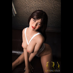 Mai Pleasure Doll - MyRealDolls.com - Sex Doll, Realistic Sex Dolls