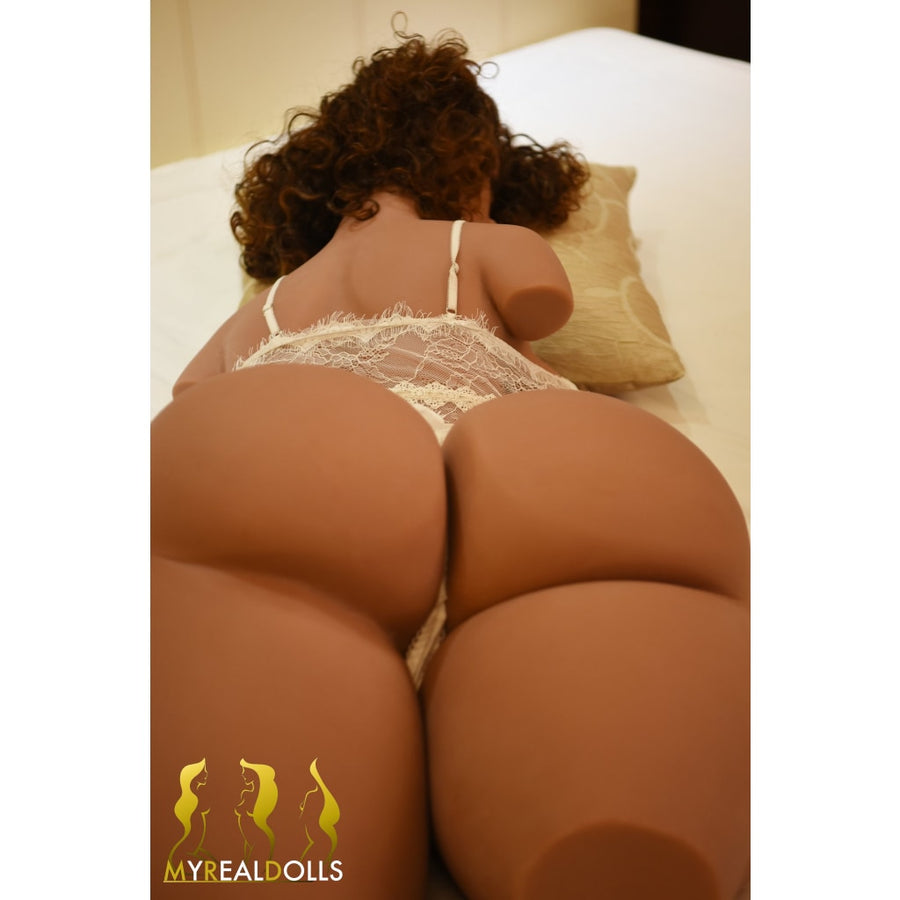 Wylda Torso BBW Big Tits Huge Ass - MyRealDolls.com - Sex Doll, Realistic Sex Dolls
