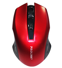 PROLiNK 2.4GHz Matte Wireless Mouse - PMW6002