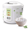 Philips Daily Collection Rice cooker 1.0L - HD3011/08