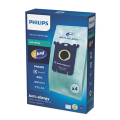 Philips S-bag Vacuum Cleaner Bags - FC8022/04