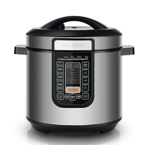 Philips Viva Collection All-In-One Cooker - HD2137/62