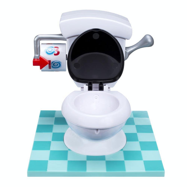 Toilet Trouble Game - C0447