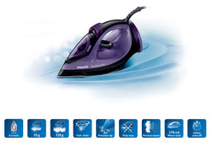 Philips EasySpeed Steam Iron - GC2048/80