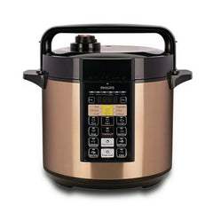 Philips Viva Collection ME Computerized Electric Pressure Cooker HD2139/62