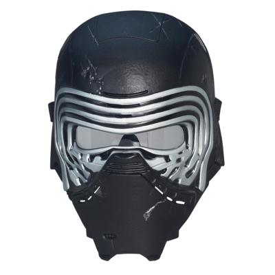 Star Wars The Force Awakens Kylo Ren Electronic Voice Changer Mask - B3927