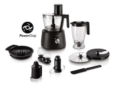 Philips Avance Collection Food Processor - HR7776/91