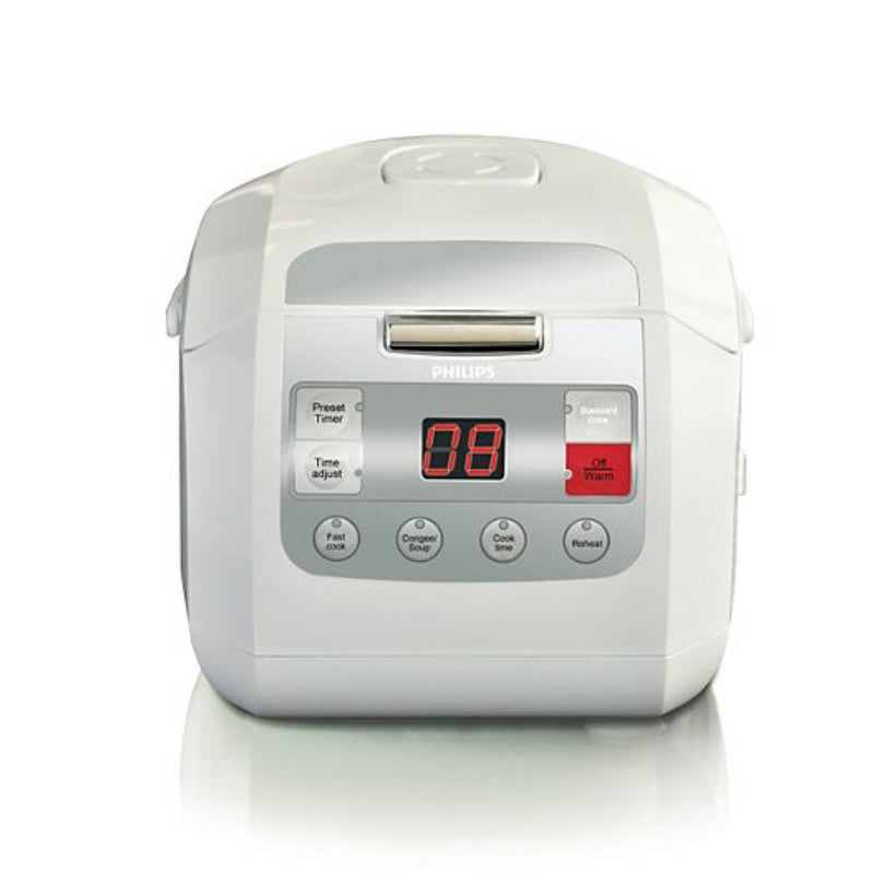 Philips Fuzzy Logic Rice Cooker 1.0L - HD3030/62