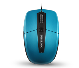 PROLiNK USB Optical Mouse-PMC2001
