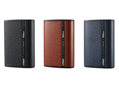 iSmart LeatherSmart Pocket Power Bank 9600mAh