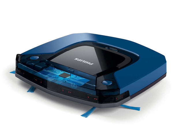 Philips SmartPro Easy Robot Vacuum Cleaner - FC8792/01