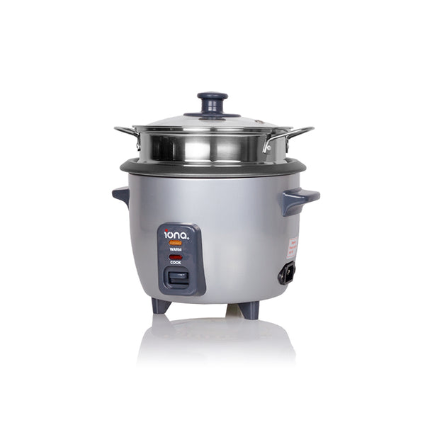 Iona Rice Cooker 0.6L - GLRC061