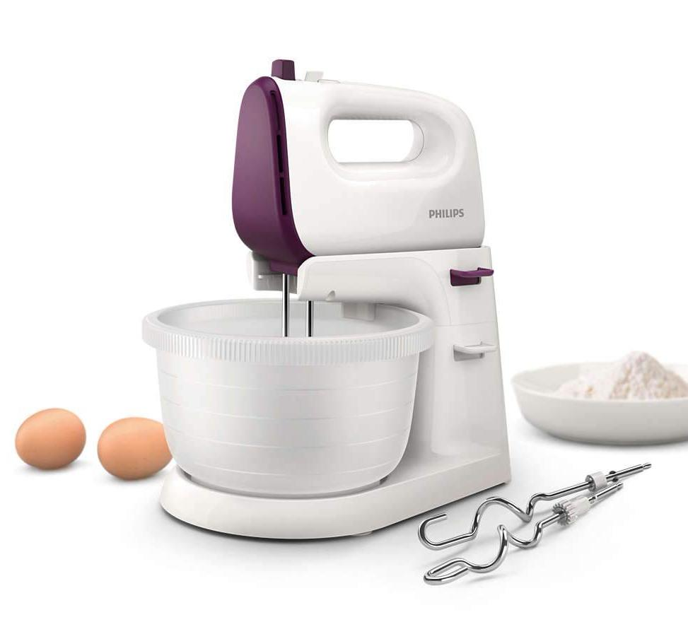 Philips Viva Collection Mixer - HR3745/11