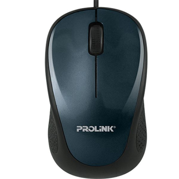 PROLiNK USB Optical Mouse-PMO630U