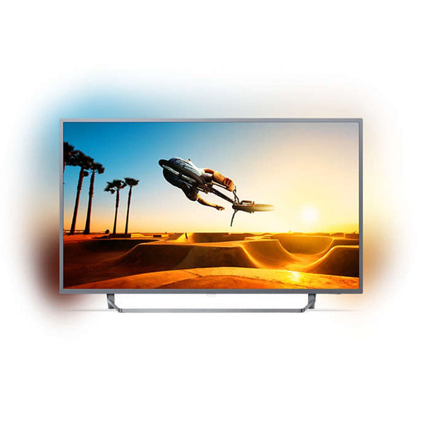 Philips 4K Ultra Slim TV powered by Android TV - 65PUT7303/98