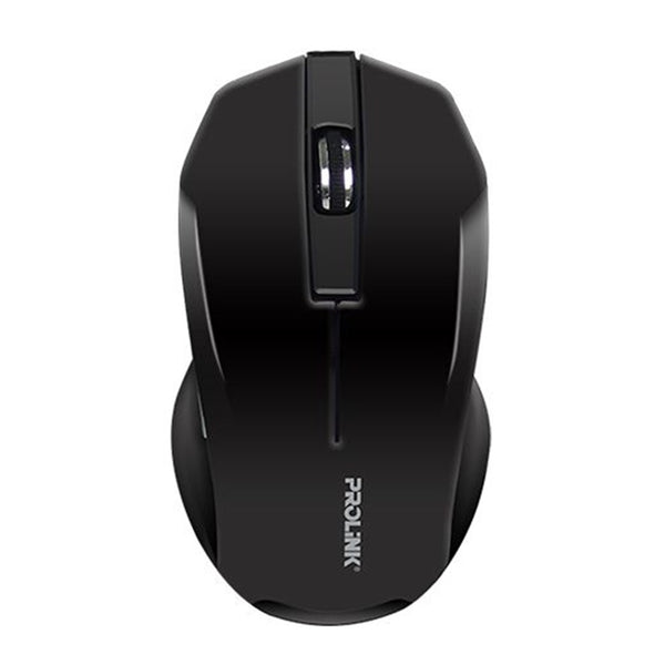 PROLiNK 2.4GHz Wireless Optical Mouse - PMW6001