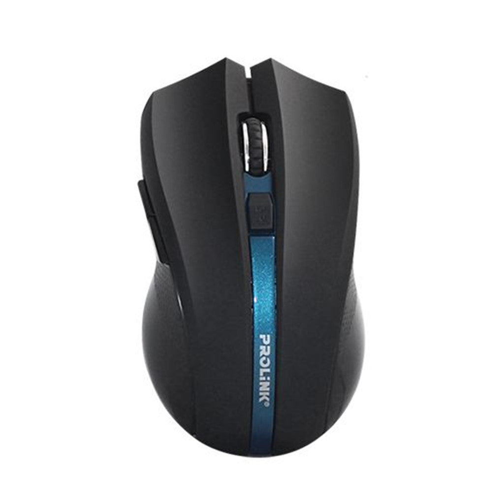 PROLiNK 2.4GHz Matte Wireless Mouse with  DPI Button - PMW6005