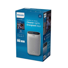 Philips Air Purifier - AC1215/30