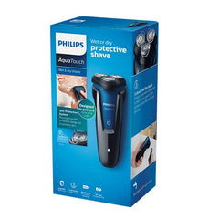 Philips AquaTouch Wet & Dry Electric Shaver - S1030/05